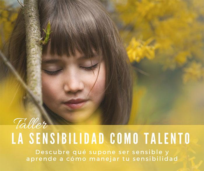 La sensibilidad como talento